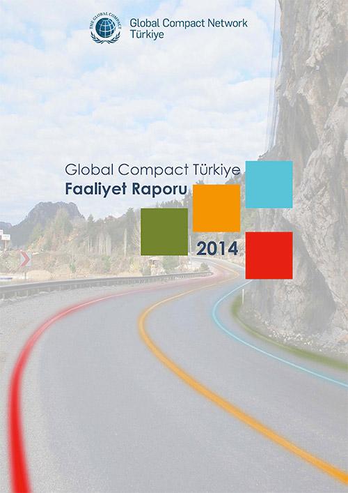 GCTR Faaliyet Raporu 2014